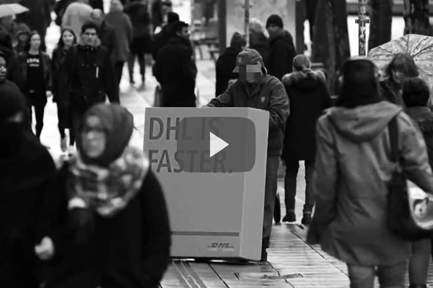 dhl-is-faster-video