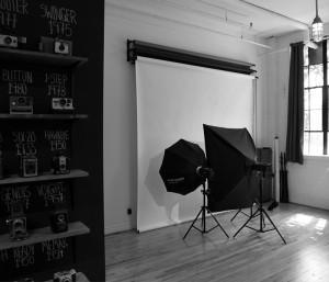 A Nerd's World - Best Photo Studios Toronto