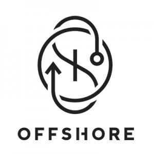 off-shore-logo-design