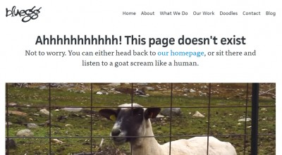 best-404-page-1