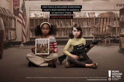 Creative Print Ads in 2015
