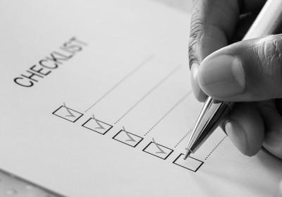 SEO Checklist for 2015