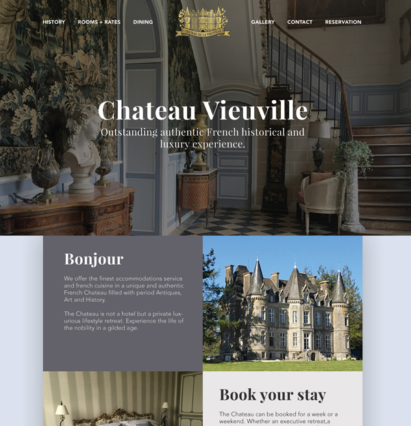 website-design-castle