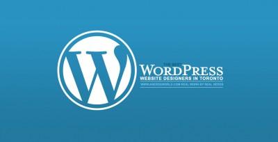 Top WordPress Website Designers in Toronto