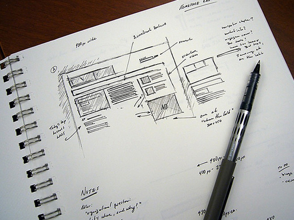 our-web-design-process