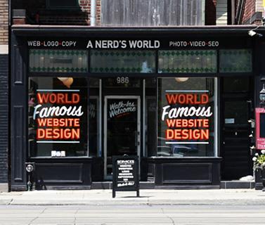 nerds-world