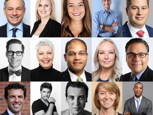 LinkedIn Headshots Toronto