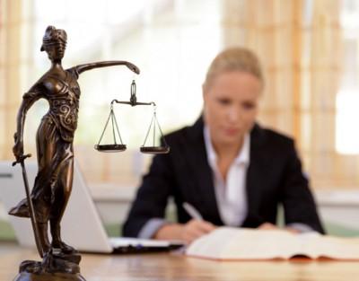Lawyer Site Design Toronto