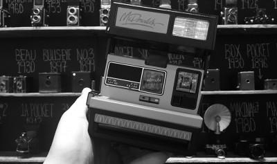 Polaroid Collection in Toronto