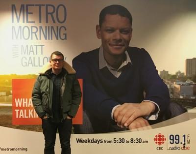 chris-hughes-metro-morning
