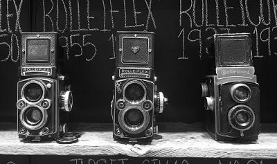 rolleiflex-camera-collection-toronto