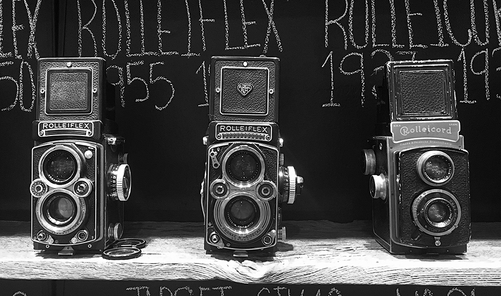 rolleiflex-camera-collection-toronto