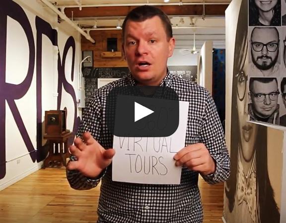 360 Virtual Tour Services in Toronto