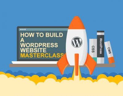 Masterclass on WordPress