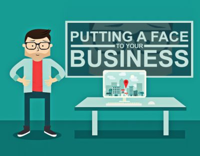 Putting a Face to your Business