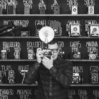 Toronto Camera Collection
