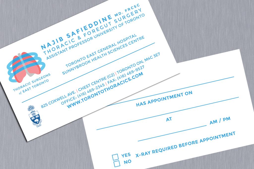 business-card-toronto | A Nerd\'s World