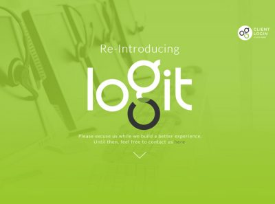 logit-web-design