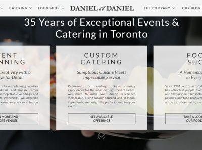 Toronto Web Design