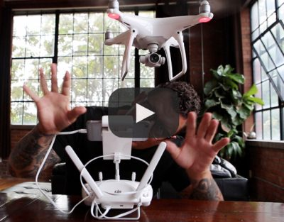 Drone Services in Toronto