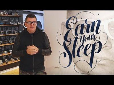 EARN-YOUR-SLEEP
