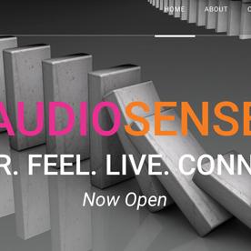 audio-sense