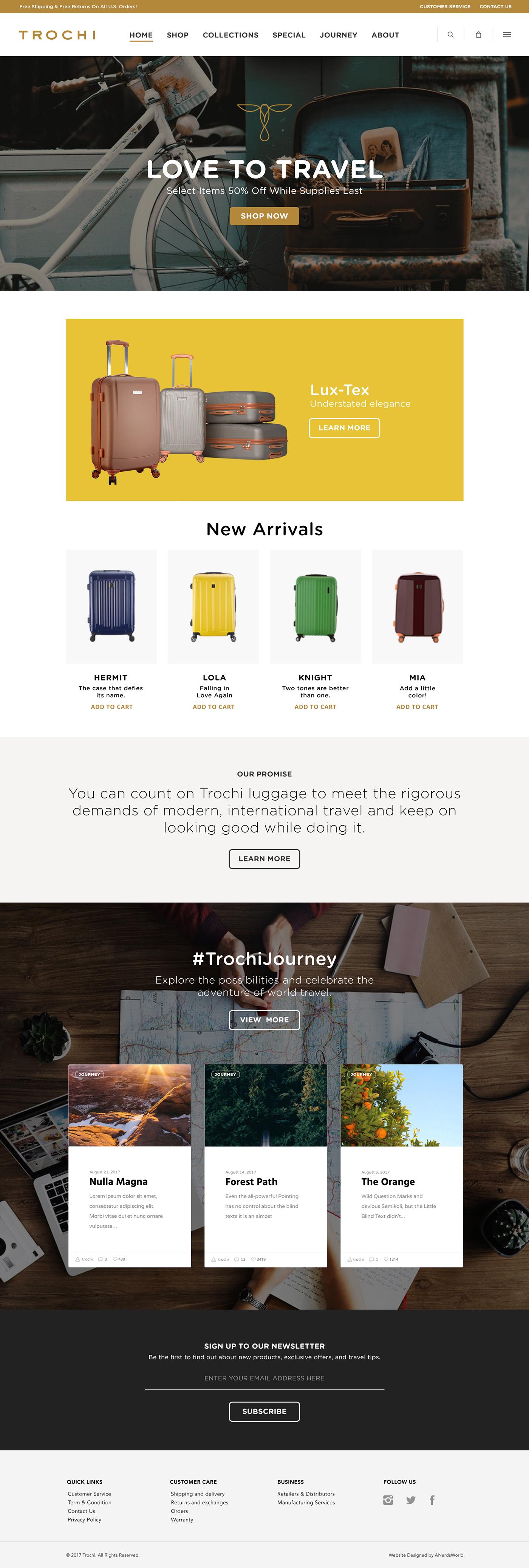 Custom Website Design Toronto