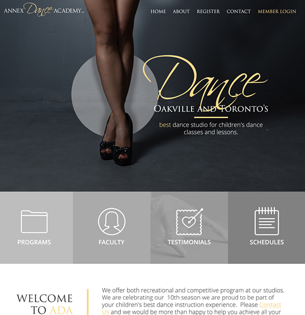 website-design-annex