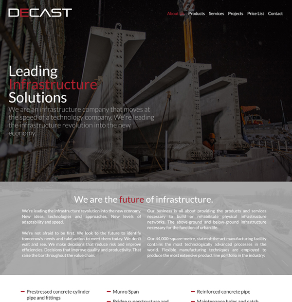 website-design-decast