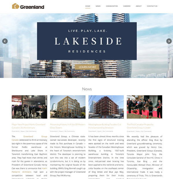 website-design-greenland