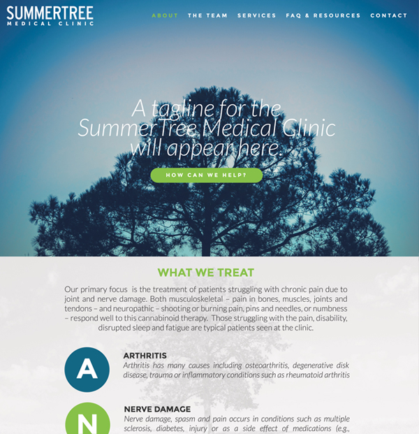 website-design-summertree