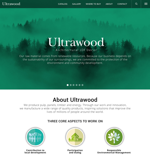 website-design-ultrawood