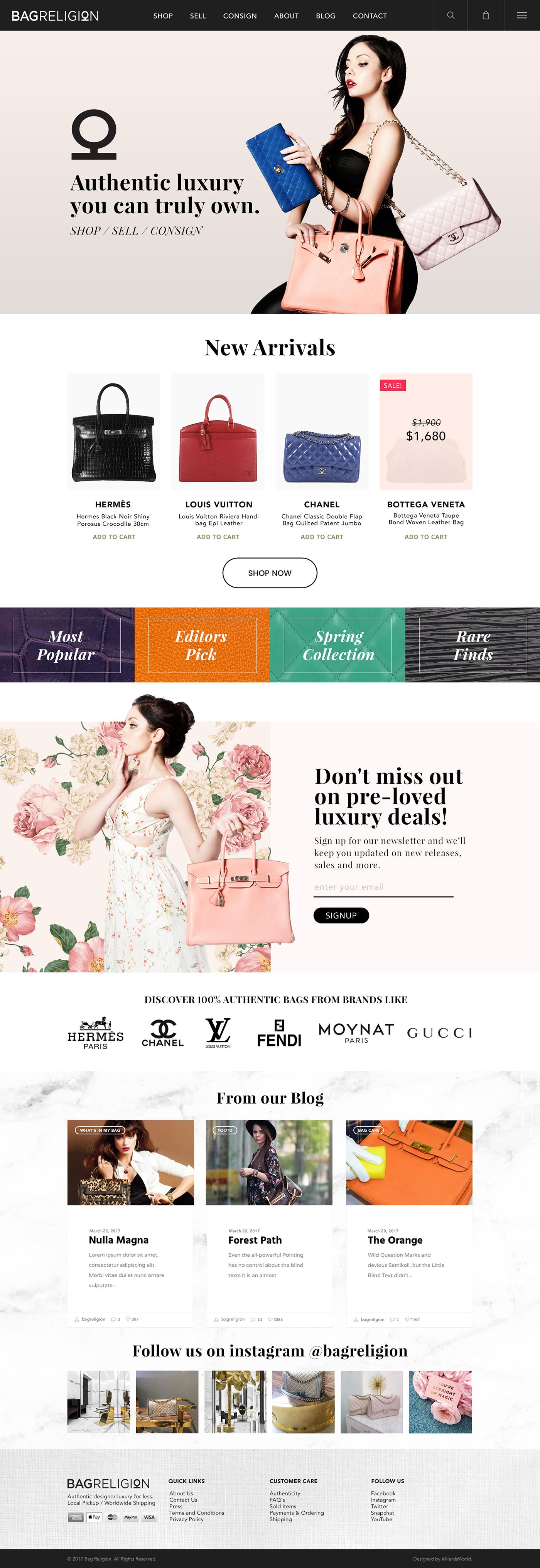 Website Designers Toronto