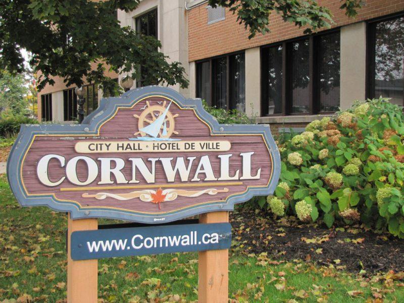 cornwall website design