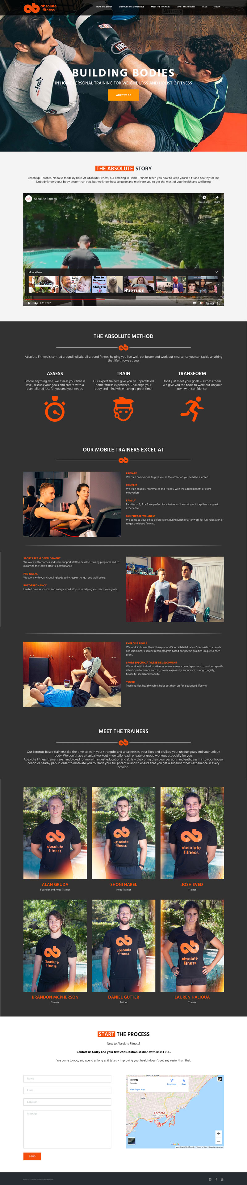 website-mockups-absolute-fitness